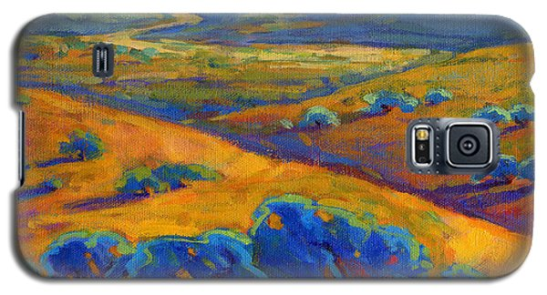 Rolling Hills 1 Galaxy S5 Case