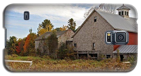 Rural View Galaxy S5 Case