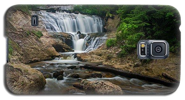 Sable Falls Galaxy S5 Case