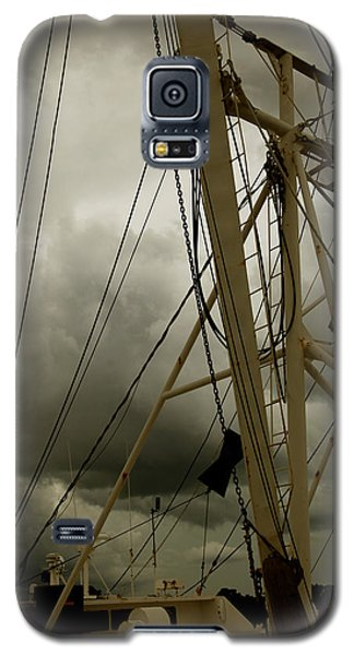 Sailor Take Warning Galaxy S5 Case