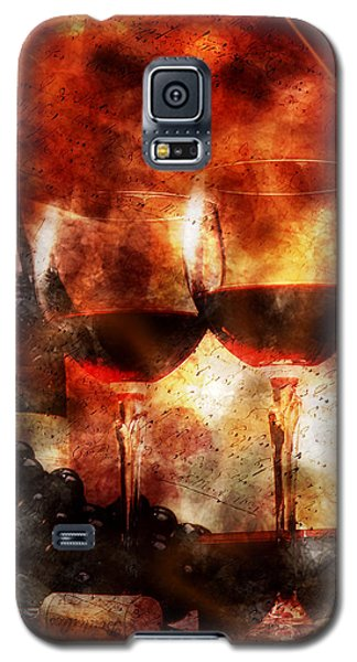 Saint-amour Galaxy S5 Case