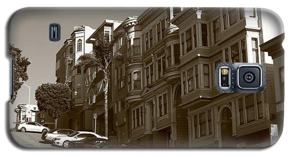 San Francisco Hills  Galaxy S5 Case