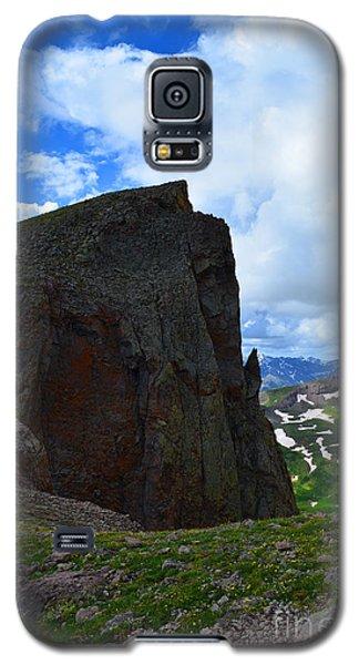 San Juan Summer Galaxy S5 Case