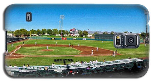 Scottsdale Stadium Galaxy S5 Case