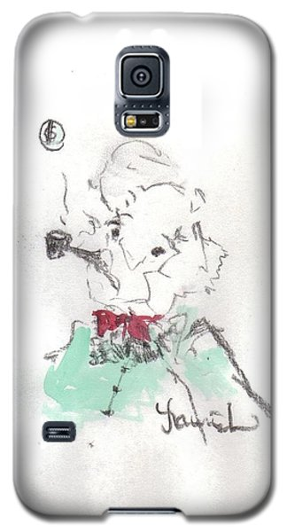 Scrooge Galaxy S5 Case