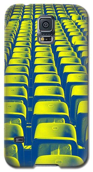 Seats Galaxy S5 Case