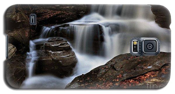 Secret Waterfall Galaxy S5 Case