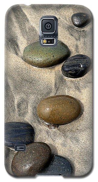 Seven Galaxy S5 Case by Joe Schofield