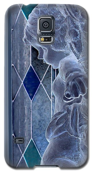 Galaxy S5 Case featuring the photograph Shades Of Night by Terry Webb Harshman