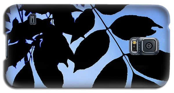 Galaxy S5 Case featuring the photograph Shadows by Lucy D