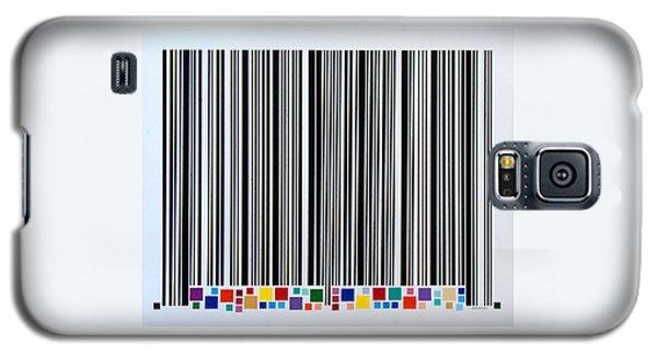 Sharing Galaxy S5 Case by Thomas Gronowski