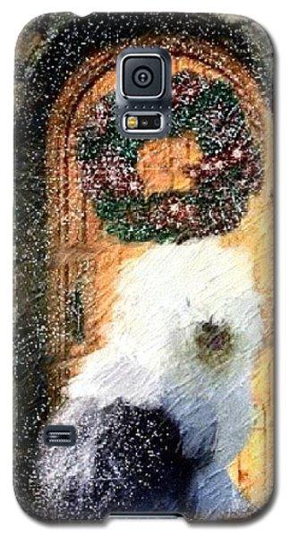 1 Sheepdog Galaxy S5 Case