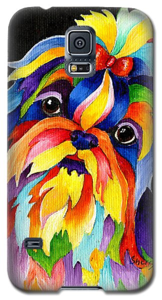 Shih Tzu Galaxy S5 Case