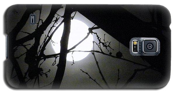 Shining Through Galaxy S5 Case by Annlynn Ward