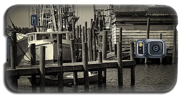 Shrimpers Galaxy S5 Case