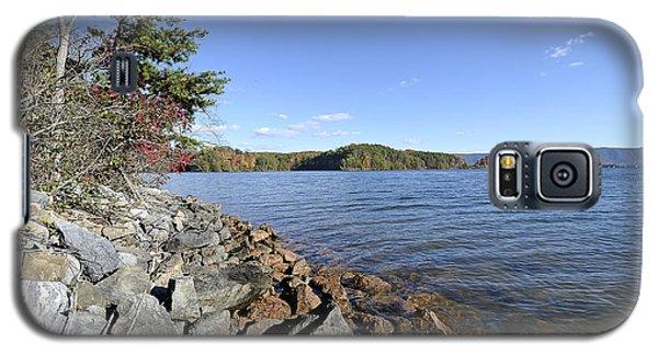 Smith Mountain Lake State Park Virginia Galaxy S5 Case