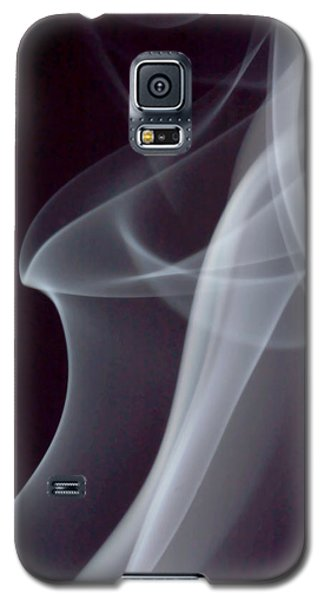 Galaxy S5 Case featuring the photograph Smoke 2 by Daniel Reed