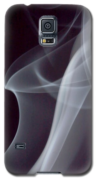 Smoke 2 Galaxy S5 Case