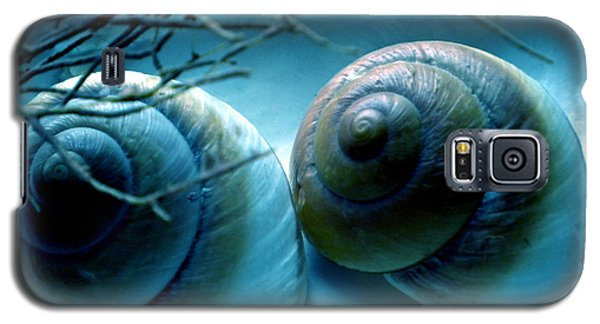 Snail Joy  Galaxy S5 Case