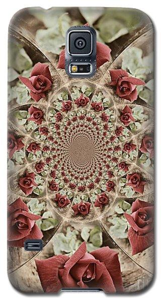 Soft Beauty Galaxy S5 Case