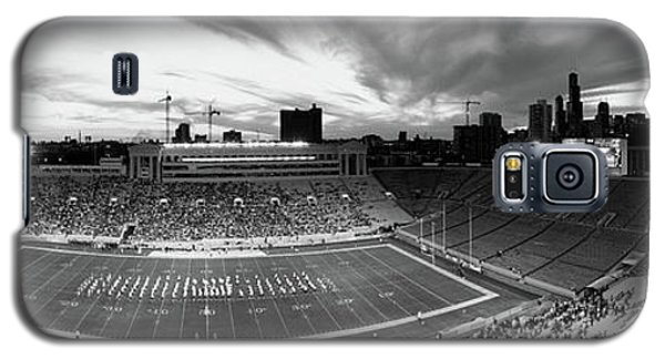 Soldier Field Football, Chicago Galaxy S5 Case by Panoramic Images