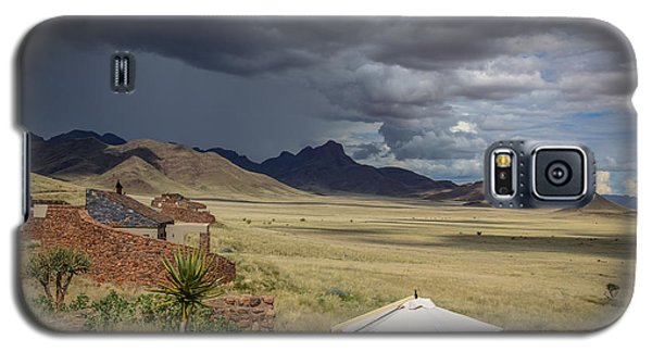 Sossusvlei Desert Lodge Galaxy S5 Case