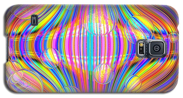 Soul Journey Galaxy S5 Case