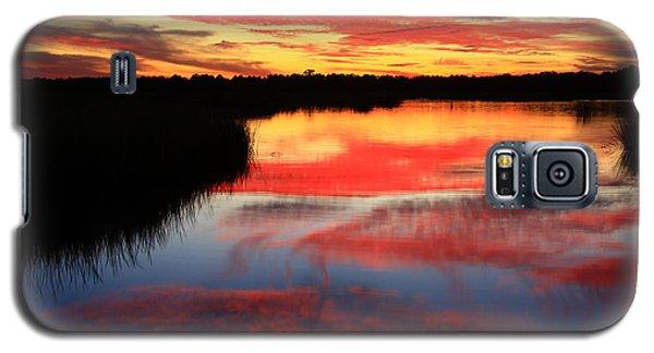 South Ponte Vedra Coast Galaxy S5 Case