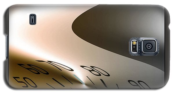 Speed Limit 70 Galaxy S5 Case