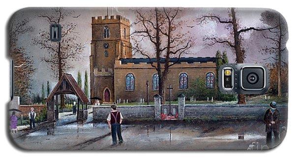 St Marys Church - Kingswinford Galaxy S5 Case