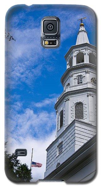 St. Michael's Episcopal Galaxy S5 Case