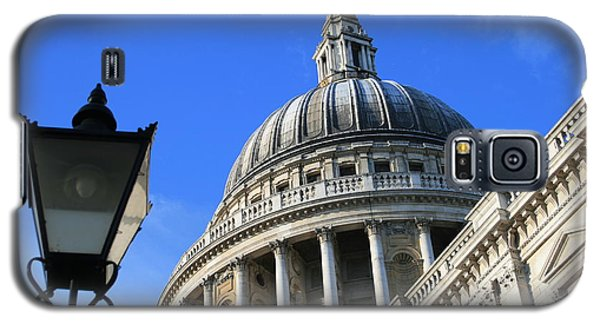 St Pauls Cathedral Galaxy S5 Case