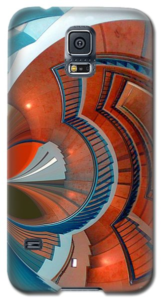 Step Galaxy S5 Case