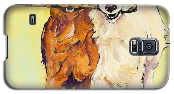 Stick With Me Galaxy S5 Case