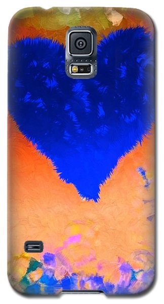Still My Baby Blue Galaxy S5 Case