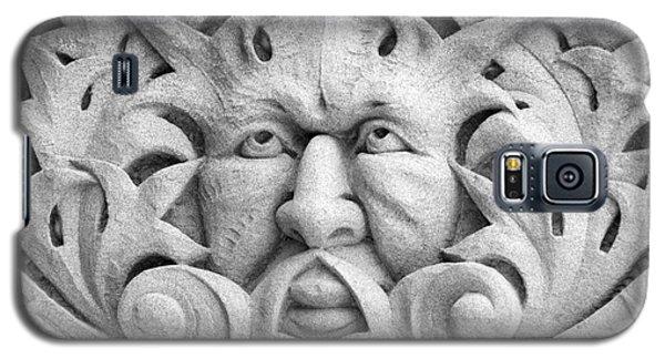 Stone Face II Galaxy S5 Case
