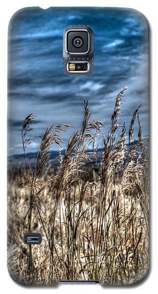 Storm  Galaxy S5 Case by Kevin Bone