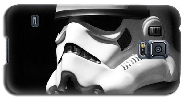 Stormtrooper Galaxy S5 Case