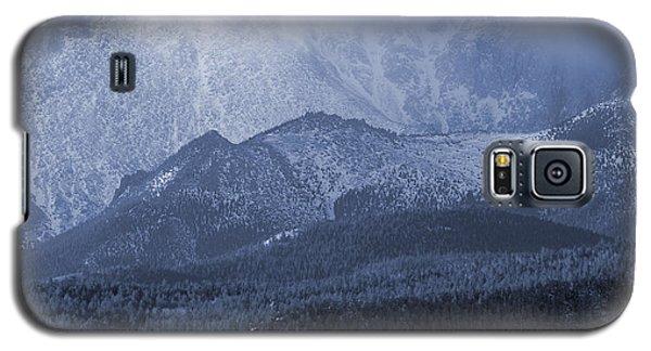 Stormy Peak Galaxy S5 Case