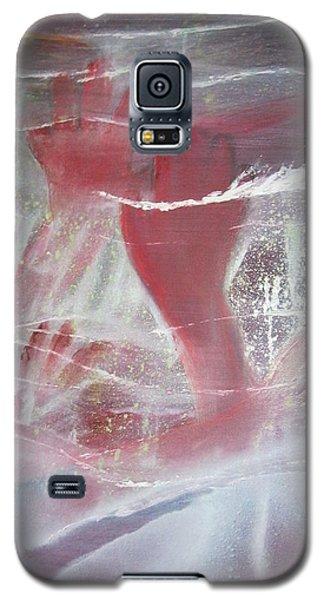 String Theory - Praise Galaxy S5 Case