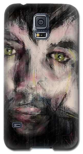 Galaxy S5 Case featuring the photograph Stuart by Jim Vance