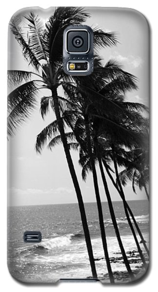 Galaxy S5 Case featuring the photograph Succession by Karen Nicholson