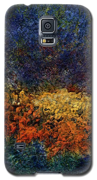 Summer Sand Galaxy S5 Case