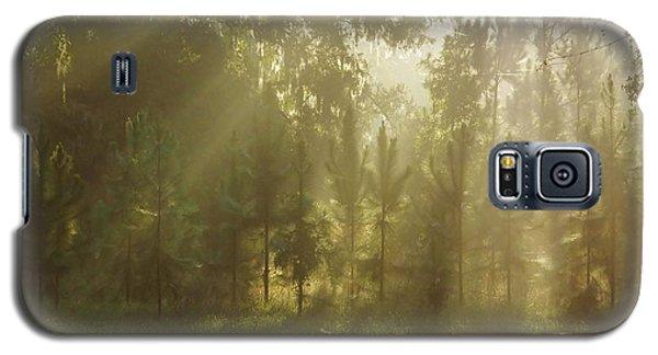 Sunshine Morning Galaxy S5 Case