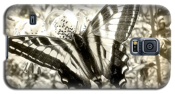 Swallow Tail Galaxy S5 Case