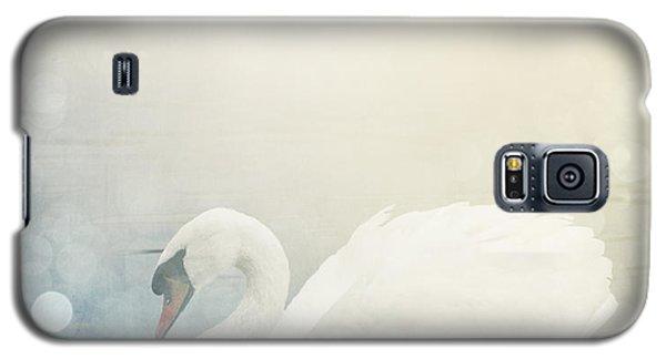 Swan Galaxy S5 Case