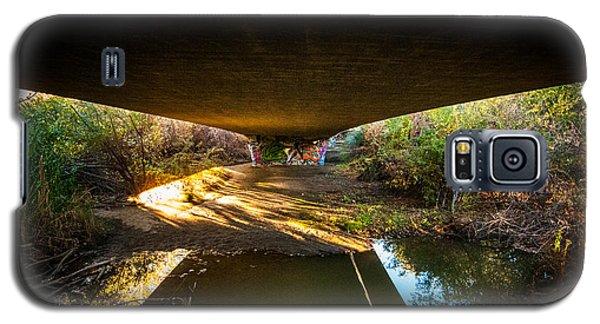 Sweet Water Creek Galaxy S5 Case by Mickey Clausen