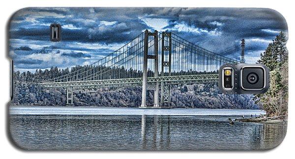 Tacoma Narrows Bridge Galaxy S5 Case