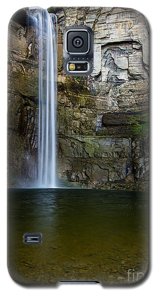 Taughannock Falls Galaxy S5 Case