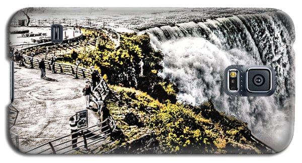The American Falls Galaxy S5 Case